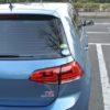 3年レビュー VW GOLF7 ハイライン 「第1回サイズ編」
